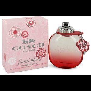 Coach Floral Blush🌸